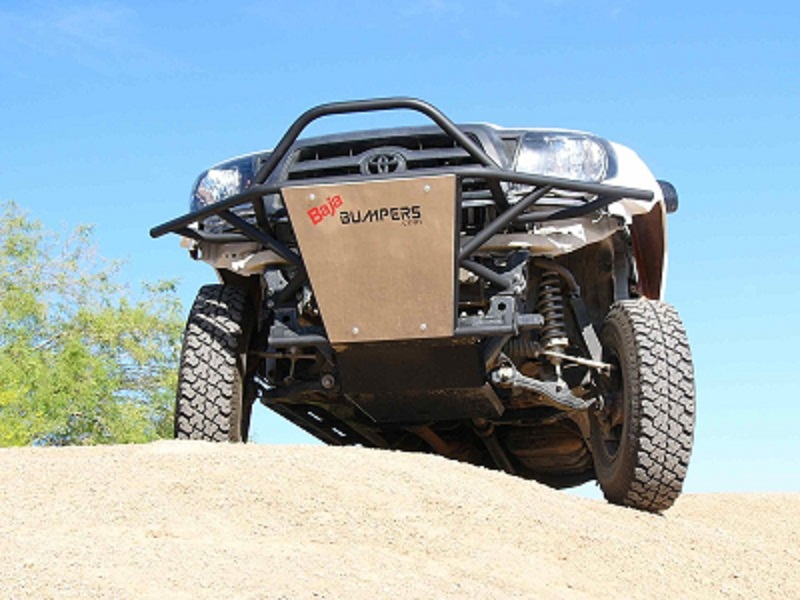 Race Quality Tube Bumpers, Off-Road Accessories Product Information